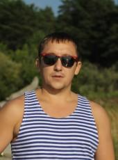 Максим, 35, Россия, Новосибирск