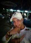 Osvaldo , 23  , Havana