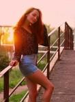 Darya, 20, Rtishchevo