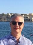 Henrik Morison, 55  , Grand Dakar