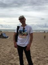 Aleksandr, 23, Latvia, Ventspils