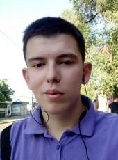 Edik, 26, Ukraine, Kiev