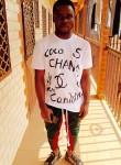 cedrickims, 22  , Yaounde