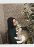 Olga, 20, Khanty-Mansiysk