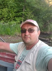 Andrey, 41, Russia, Ivanovo