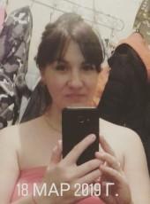 Alena, 33, Russia, Novosibirsk