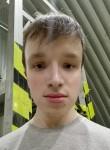 Semyen , 20  , Yekaterinburg