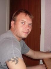 андрей, 36, Россия, Петрозаводск