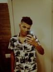 Walid, 22  , Avezzano