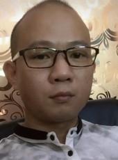 兰谢福, 43, China, Chengyang