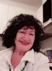 Vera Fedorova, 74, Russia, Moscow
