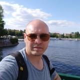 Prof, 49  , Tarnow
