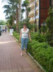 elena, 60, Russia, Krasnoyarsk