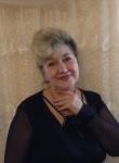 nina, 63, Volgograd