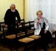 lanaNAsene, 58 - Just Me Вот так спелись белорус с россиянкой!))))