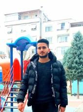 Eray, 18, Turkey, Ankara