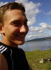 Graf_De_Giz_, 23, Russia, Krasnoyarsk