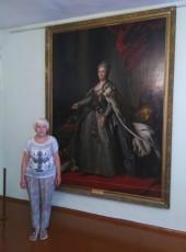 Galina, 56, Russia, Sevastopol