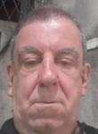 Jorge pimenta, 67  , Rio de Janeiro