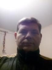 Юра, 43, Россия, Москва