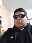 Gerardo, 19  , Guadalupe (Nuevo Leon)