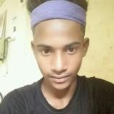 Salman kibf, 18  , Ahmedabad