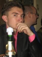 Vladimir, 29, Belarus, Mahilyow