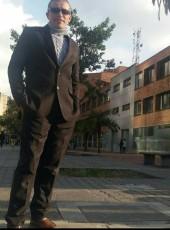 Leonardo, 43, Colombia, Bogota