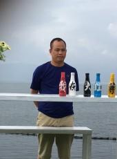 邓麒阳, 43, China, Guiyang