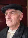 Ostap, 69  , Talne