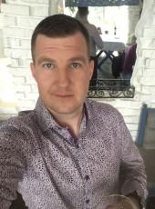 Aleksey, 34, Russia, Yelizovo