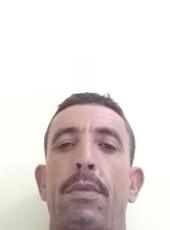 Ahmed Kanouni, 40, Morocco, Azemmour