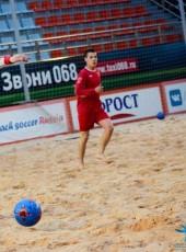 Sergey, 28, Russia, Tatishchevo