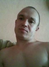 romario, 40, Russia, Samara