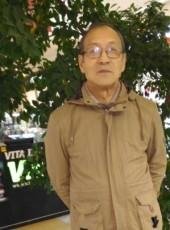 oleg, 73, Russia, Moscow