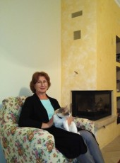 Lyudmila, 65, Russia, Voronezh