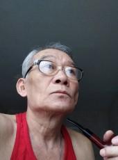 Vil, 69, Russia, Bugulma