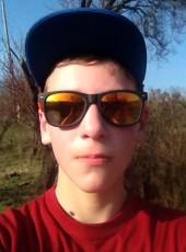 Anton , 19, Ukraine, Kostyantynivka (Donetsk)