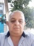 Nichat, 56  , Shamkhor