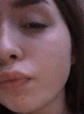 Nastya, 18, Russia, Tyumen