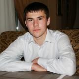 Вася, 22  , Vyshkovo