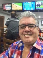 Oscar, 56, Venezuela, Caracas