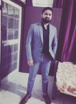 Abhishek, 24, Lucknow