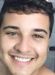 Carlos, 26  , Cajazeiras