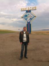 gasia, 48, Russia, Chernogorsk