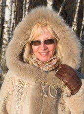 * O l ya *, 60, Russia, Podolsk