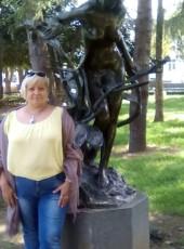 Natalya, 59, Russia, Olenegorsk