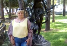 Natalya, 59 - Just Me