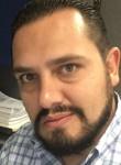 Albert Mex, 35  , Miguel Hidalgo (Mexico City)
