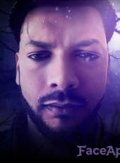 Siraj, 37, India, Bangalore